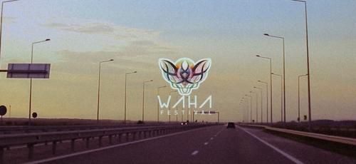 Aftermovie for Black Rhino Music showcase at Waha Festival