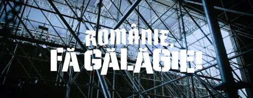 """B.U.G. Mafia - Concert """"Romanie, Fa Galagie! 2"""", 8 Iunie 2019, Arenele Romane"""