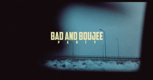 Bad and Boujee Party / Form Space - Cluj Napoca / Martie 2019