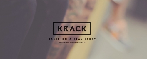 Krack is Back // Making Of Summer'16 Lookbook