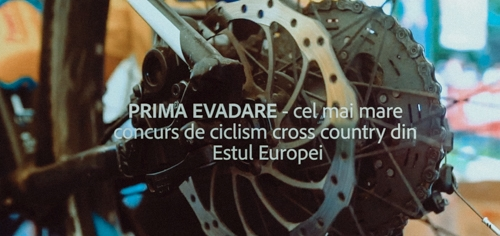 Prima Evadare 2018 powered by Renault