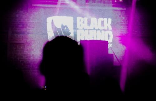 TELLING STORIES #1 - BLACK RHINO NIGHTS